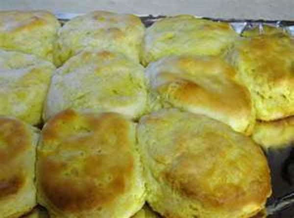 Amish Friendship Biscuits Recipe
