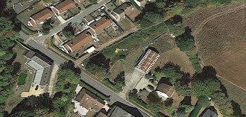 terrain à batir à Ivoy-le-Pré (18)