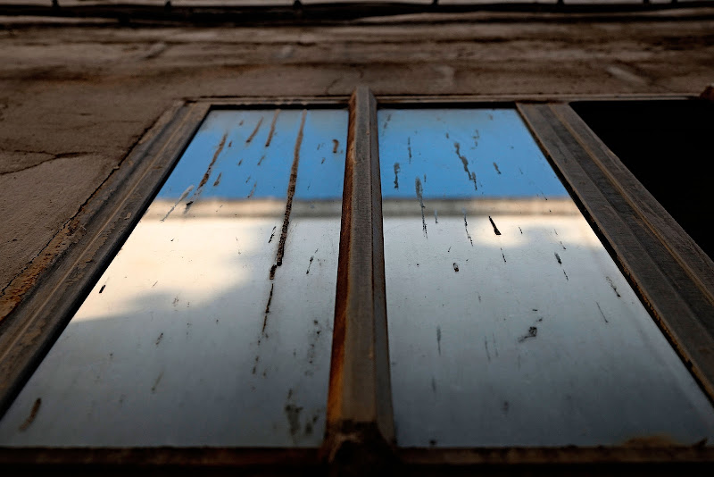 dietro la finestra di giuseppe d'alterio