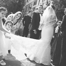 Wedding photographer Burtila Bogdan (BurtilaBogdan). Photo of 25.02.2016