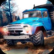 \ud83c\uddf7\ud83c\uddfa\ud83d\ude9bRussian Truck 6x6: Offroad Driving Simulator