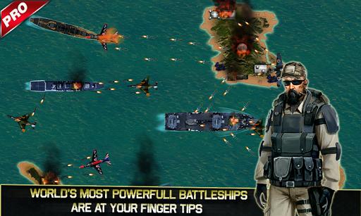 Battleship 2016 Pro