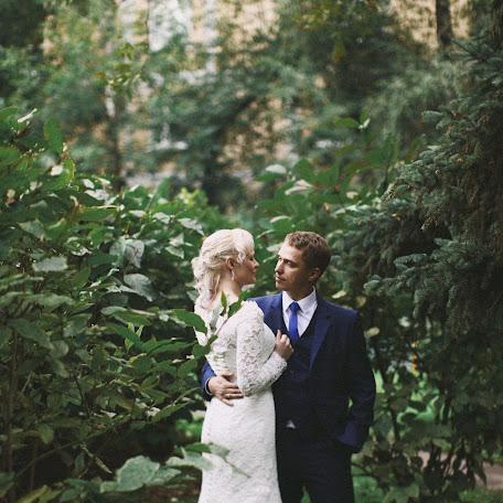 Свадебный фотограф Екатерина Орлова (eaglephoto). Фотография от 29.09.2017