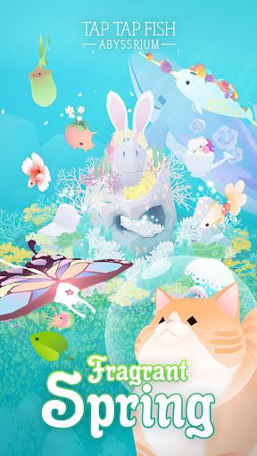 Tap Tap Fish AbyssRium - Healing Aquarium (+VR) 1.22.4 screenshots 1