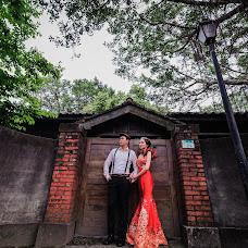 Wedding photographer Tran Minh (TranMinh). Photo of 06.10.2016