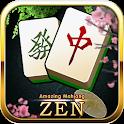 Amazing Mahjong: Zen icon