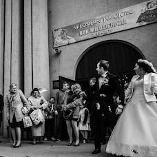 Wedding photographer Adrian Siwulec (siwulec). Photo of 30.10.2016