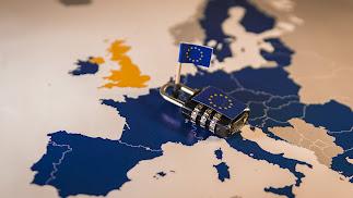 El Reglamento General de Protección de Datos entrará en vigor el próximo 25 de mayo.