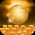 Universal Coin Icon