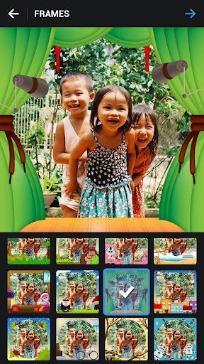 玩免費攝影APP|下載儿童相框 app不用錢|硬是要APP