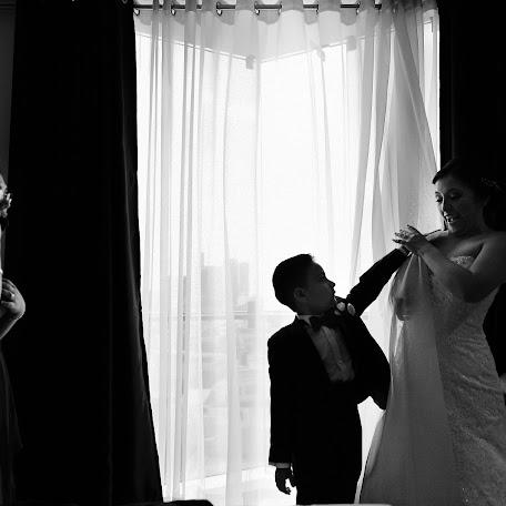 Fotógrafo de bodas Andre Arone (bodasandrearone). Foto del 30.12.2016