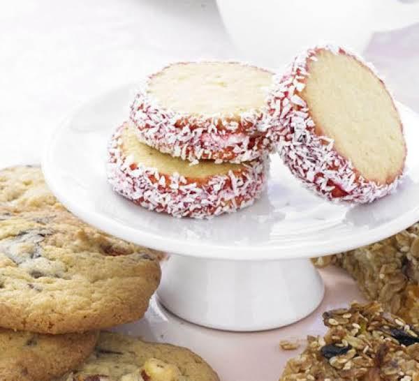 Jammy Coconut Mallows Recipe