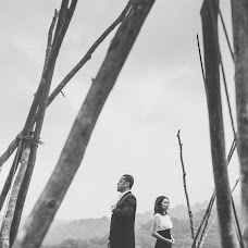 Wedding photographer Febrianto Wihanda (handa). Photo of 22.10.2015