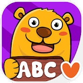 Alphabet learning - Coloring games for kids (Unreleased)