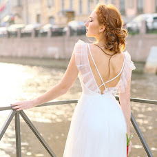 Wedding photographer Mariya Aprelskaya (MaryKap). Photo of 13.09.2017