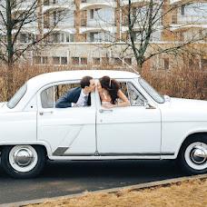 Wedding photographer Grigoriy Zelenyy (GregoryZ). Photo of 06.04.2017