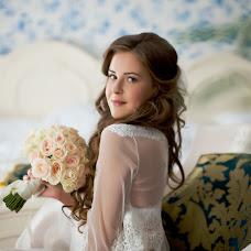 Wedding photographer Tatyana Smirnova (Tsmirnova). Photo of 14.10.2014