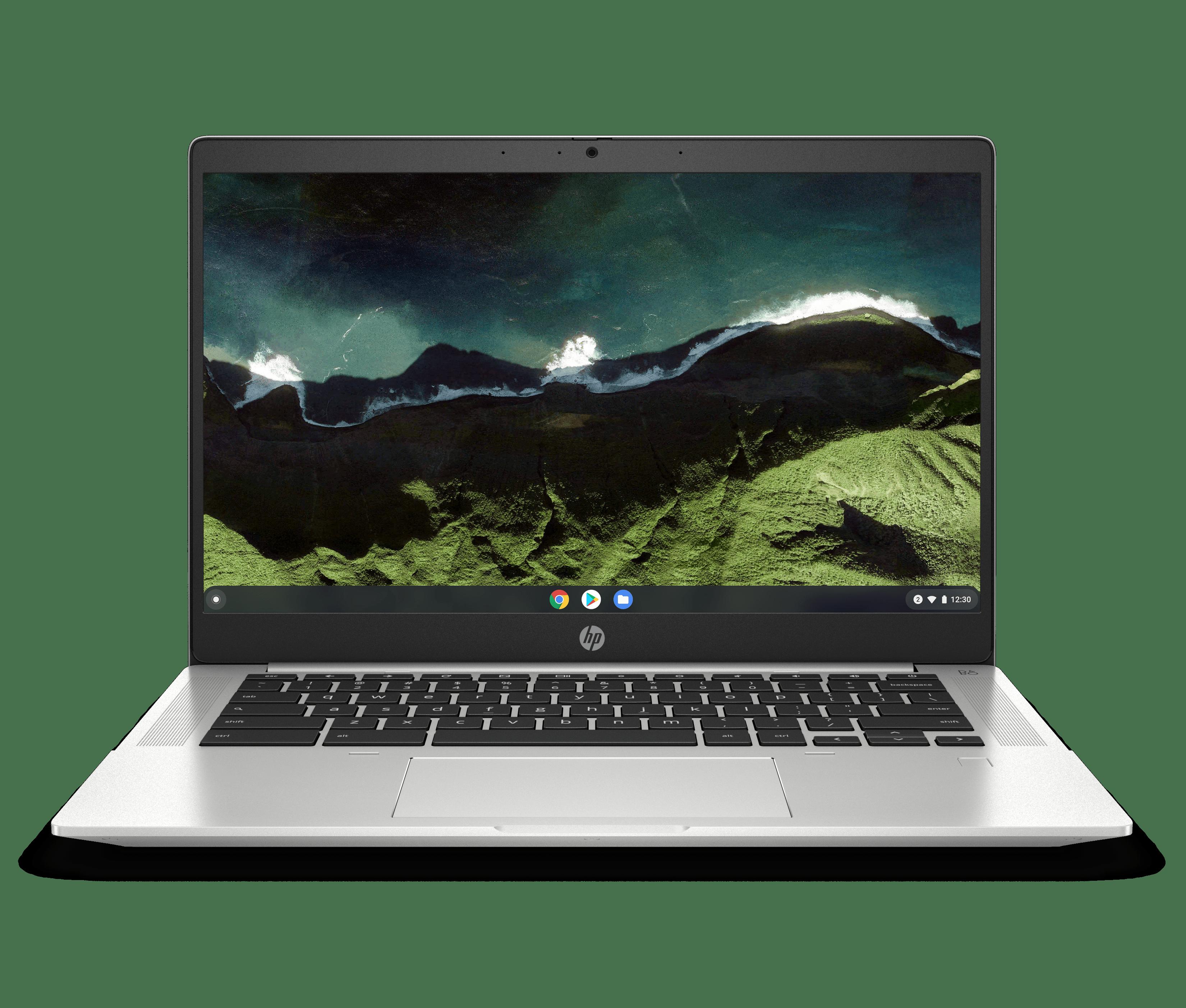 HP Pro c640 G2 Chromebook Enterprise