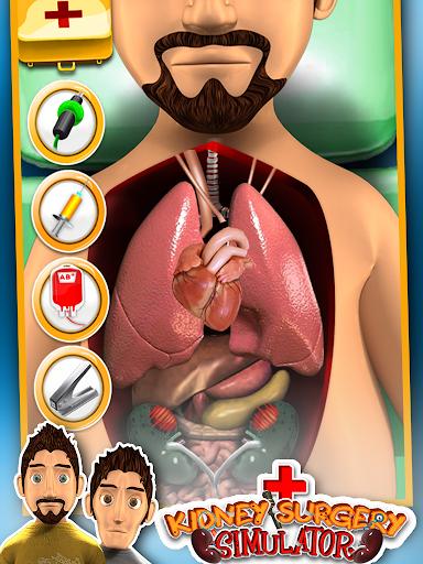 免費下載模擬APP|Kidney Surgery Simulator 3D app開箱文|APP開箱王