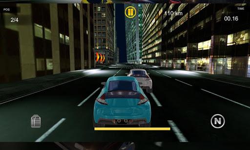 City Racing Fever 3D
