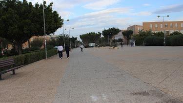 Campus de la UAL.