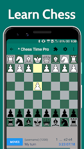 Chess Time – Multiplayer Chess 3.4.2.95 Mod APK (Unlimited) 1