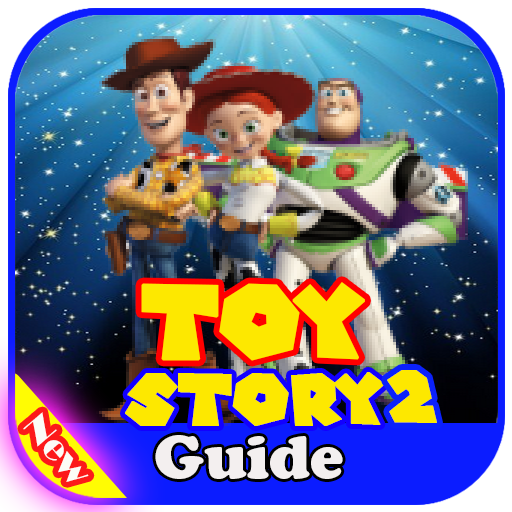 Guide toy story 2