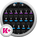 Keyboard Plus LED icon