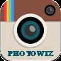 PhotoWiz icon