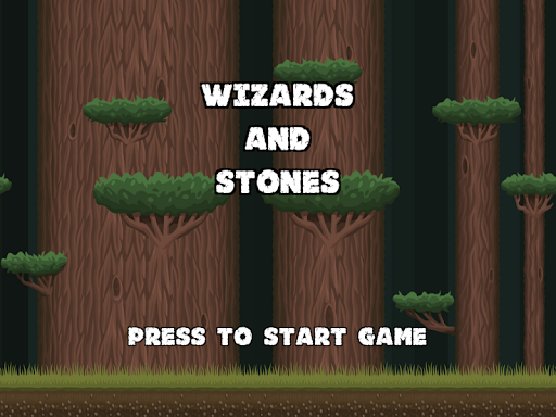 Wizards and Stones