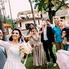Wedding photographer Maksim Kryuk (konovalenkohook). Photo of 20.07.2017