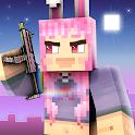 Pixel Strike 3D - FPS Battle Royale icon