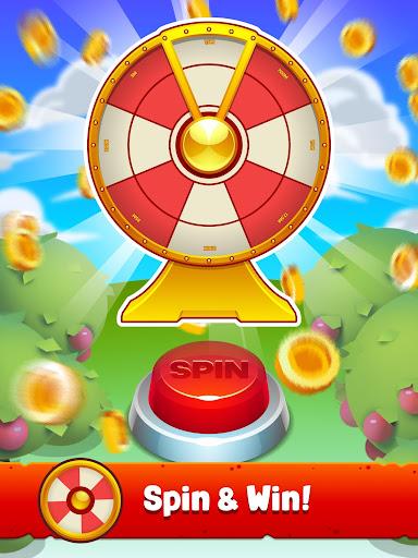 Fruit Master - Coin Adventure Spin Master Saga screenshots 15