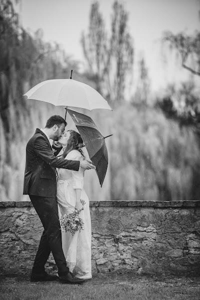 Φωτογράφος γάμων Jan Dikovský (JanDikovsky). Φωτογραφία: 19.04.2017