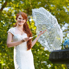 Wedding photographer Vladimir Davidenko (mihalych). Photo of 15.05.2017