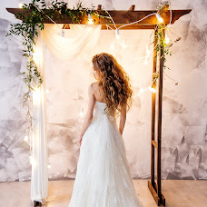Wedding photographer Olga Mazko (olgamazko). Photo of 16.04.2017