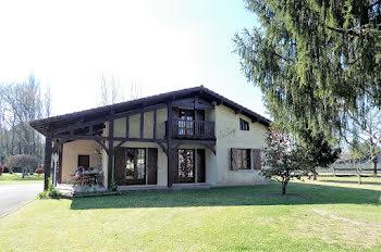 maison à Sainte-Foy (40)