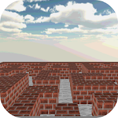 labyrinth 3D game