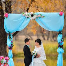 Wedding photographer Dulat Sepbosynov (dukakz). Photo of 16.10.2015