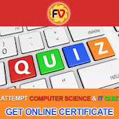 Online Computer Science Quiz