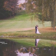 Wedding photographer Sarah Horman (SarahHorman). Photo of 07.09.2019