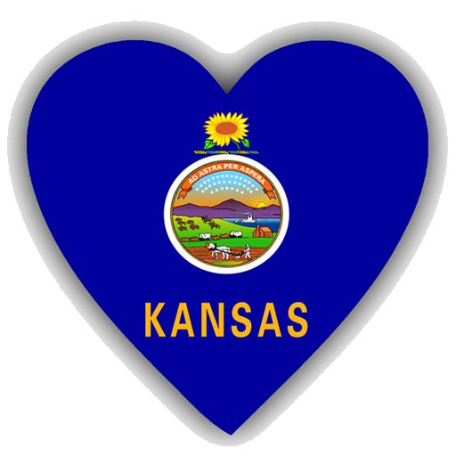 Kansas Radio Stations 📻 🇺🇸