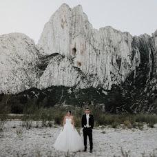 Wedding photographer Israel Arredondo (arredondo). Photo of 09.12.2017