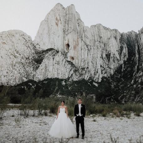 Fotógrafo de bodas Israel Arredondo (arredondo). Foto del 09.12.2017