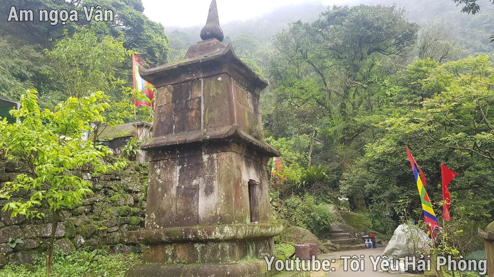 Đây là Lý do Đức Vua Hóa Phật tại Am Ngọa Vân ở Quảng Ninh 8