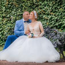 Wedding photographer Galina Mescheryakova (GALLA). Photo of 12.09.2017