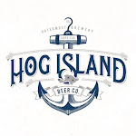 Logo of Hog Island White Shark Wheat