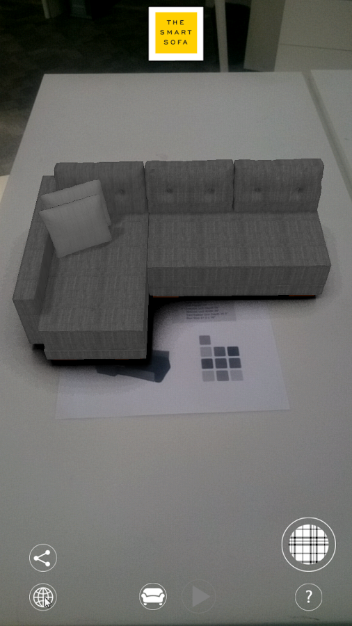 The smart sofa furniture app android apps on google play Furniture app