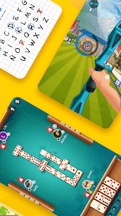 POKO – Play With New Friends MOD APK (Unlimited Money) 3