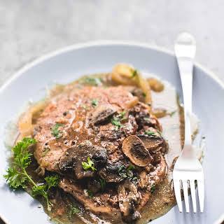Slow Cooker Swiss Steak.